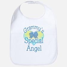 Grammy's Special Angel Bib