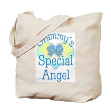 Grammy's Special Angel Tote Bag