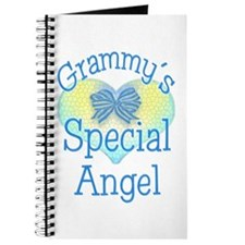 Grammy's Special Angel Journal