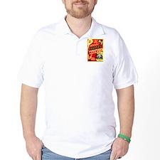 Marijuana Reefer Madness T-Shirt