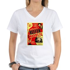 Marijuana Reefer Madness (Front) Shirt