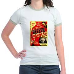 Marijuana Reefer Madness T