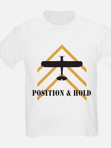 Aviation Airplane Runway T-Shirt