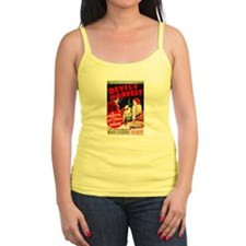 Marijuana Devil's Harvest Pot Ladies Top