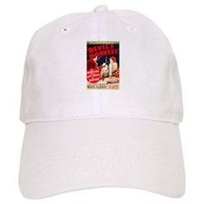 Marijuana Devil's Harvest Pot Baseball Cap