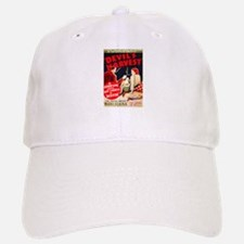 Marijuana Devil's Harvest Pot Hat