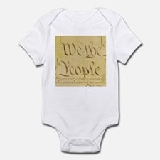 We The People I Infant Bodysuit