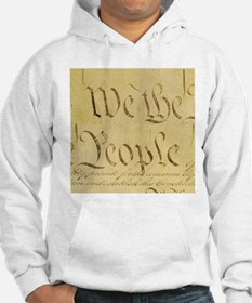 We The People I Hoodie