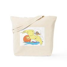 CANARD Tote Bag
