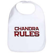 chandra rules Bib