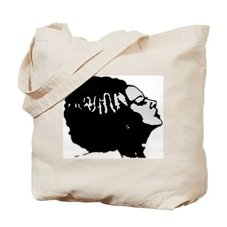 Frankies' Girl Tote Bag