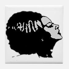 Frankies' Girl Tile Coaster