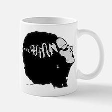 Frankies' Girl Mug