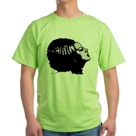 Frankies' Girl Green T-Shirt