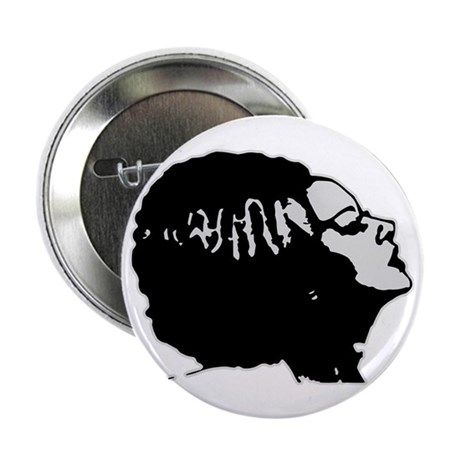 """Frankies' Girl 2.25"""" Button (10 pack)"""