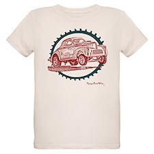 gasser 39 willys T-Shirt