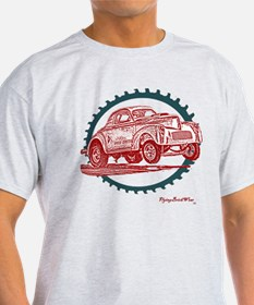 gasser 39 willys T-Shirt