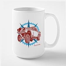 Gasser Studebaker Mugs