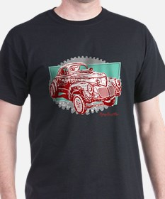 gasser willys T-Shirt