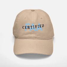 Aviation FAA Certified Baseball Baseball Cap