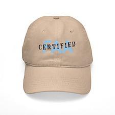 Aviation FAA Certified Baseball Cap