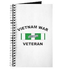 Vietnam War Veteran 1 Journal