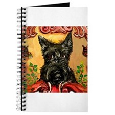 Vintage Scottie Journal