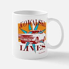 kowalski Mugs