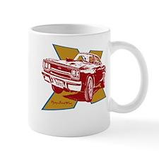 Cute Drag raceing Mug