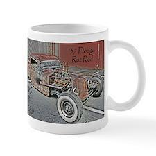 37dodge Mugs