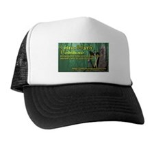 Celtic Myth Podshow Trucker Hat