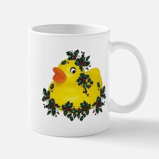 dUcK tHe hAllS! Mug