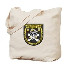 Chief Petty Officer Tote Bag