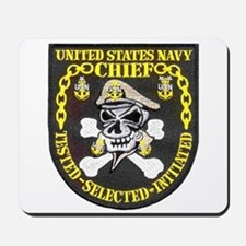 Chief Petty Officer Mousepad