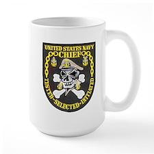 Chief Petty Officer Mug