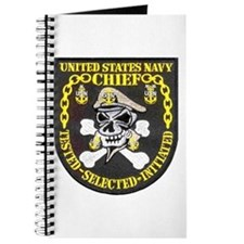 Chief Petty Officer Journal
