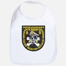 Chief Petty Officer Bib