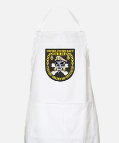 Chief Petty Officer BBQ Apron