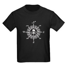 Compass Rose II T