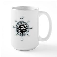 Compass Rose II Mug