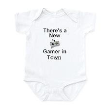 VGE Utopia Baby/Infant/Toddler Bodysuit