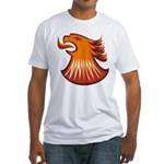 Screamin Eagle Fitted T-Shirt