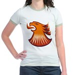 Screamin Eagle Jr. Ringer T-Shirt