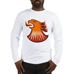 Screamin Eagle Long Sleeve T-Shirt