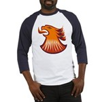 Screamin Eagle Baseball Jersey