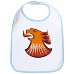 Screamin Eagle Bib