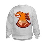 Screamin Eagle Kids Sweatshirt