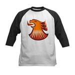 Screamin Eagle Kids Baseball Jersey