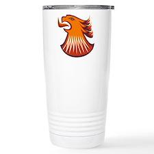 Screamin Eagle Travel Mug