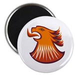 Screamin Eagle Magnet